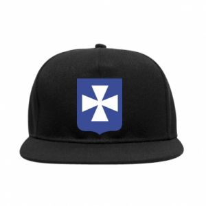 SnapBack Rzeszow coat of arms