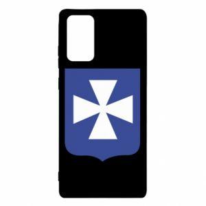 Etui na Samsung Note 20 Rzeszów herb