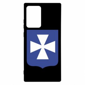Etui na Samsung Note 20 Ultra Rzeszów herb