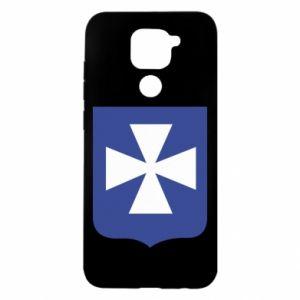 Etui na Xiaomi Redmi Note 9/Redmi 10X Rzeszów herb