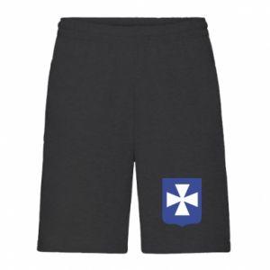 Men's shorts Rzeszow coat of arms