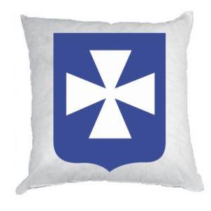 Pillow Rzeszow coat of arms