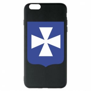 Phone case for iPhone 6 Plus/6S Plus Rzeszow coat of arms