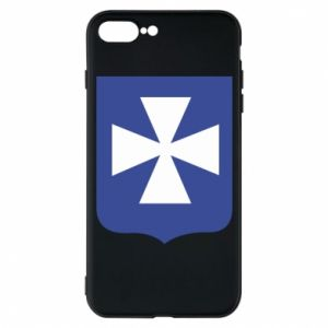 Phone case for iPhone 7 Plus Rzeszow coat of arms