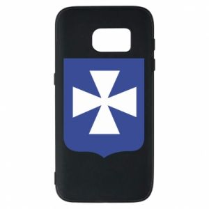 Phone case for Samsung S7 Rzeszow coat of arms