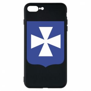 Phone case for iPhone 8 Plus Rzeszow coat of arms