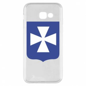 Phone case for Samsung A5 2017 Rzeszow coat of arms