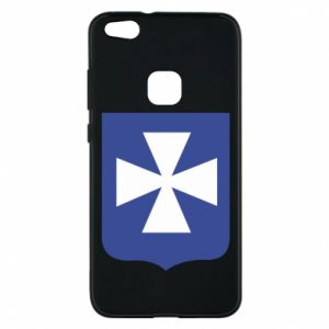 Phone case for Huawei P10 Lite Rzeszow coat of arms