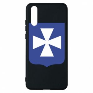 Phone case for Huawei P20 Rzeszow coat of arms