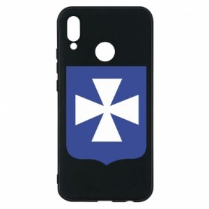 Phone case for Huawei P20 Lite Rzeszow coat of arms