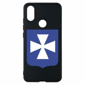 Phone case for Xiaomi Mi A2 Rzeszow coat of arms