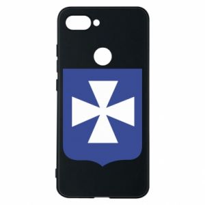 Phone case for Xiaomi Mi8 Lite Rzeszow coat of arms