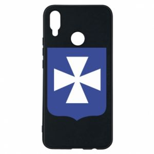 Phone case for Huawei P Smart Plus Rzeszow coat of arms