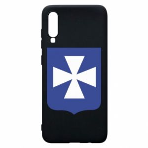 Phone case for Samsung A70 Rzeszow coat of arms