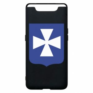 Phone case for Samsung A80 Rzeszow coat of arms