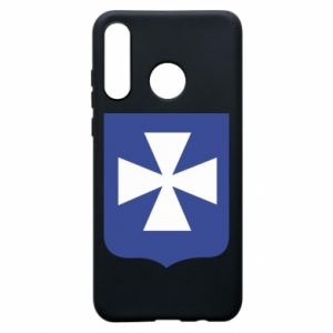 Phone case for Huawei P30 Lite Rzeszow coat of arms