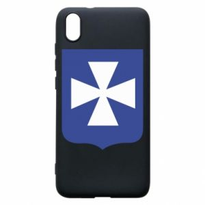 Phone case for Xiaomi Redmi 7A Rzeszow coat of arms