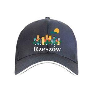 Czapka Miasto Rzeszów