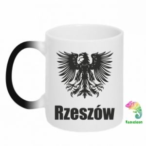 Magic mugs Rzeszow