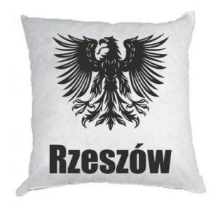 Poduszka Rzeszów