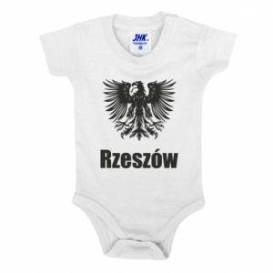 Baby bodysuit Rzeszow