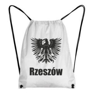 Plecak-worek Rzeszów