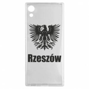 Sony Xperia XA1 Case Rzeszow