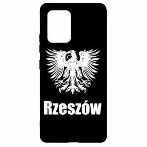 Samsung S10 Lite Case Rzeszow