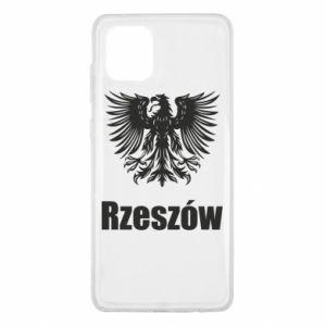 Samsung Note 10 Lite Case Rzeszow