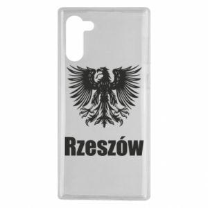 Samsung Note 10 Case Rzeszow