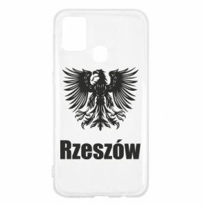Samsung M31 Case Rzeszow