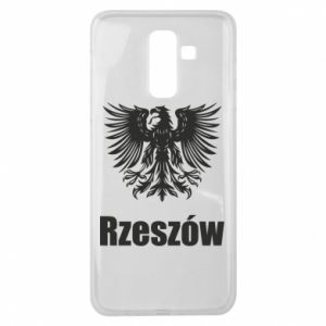 Samsung J8 2018 Case Rzeszow