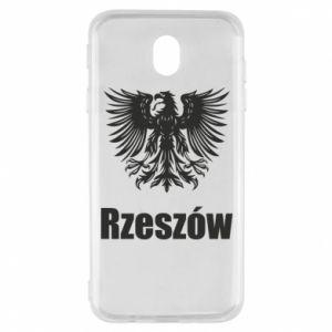 Samsung J7 2017 Case Rzeszow