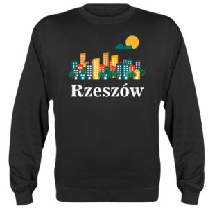 Sweatshirt Rzeszow city