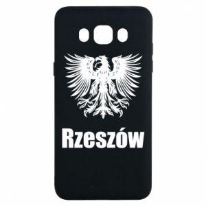 Samsung J7 2016 Case Rzeszow