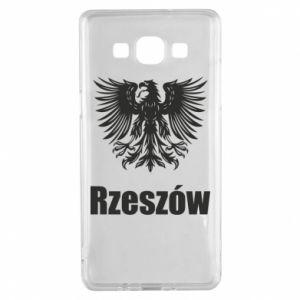 Samsung A5 2015 Case Rzeszow