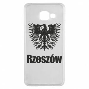 Samsung A3 2016 Case Rzeszow