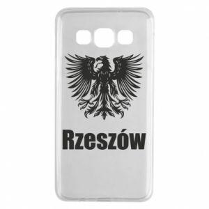 Samsung A3 2015 Case Rzeszow