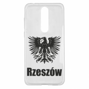 Nokia 5.1 Plus Case Rzeszow