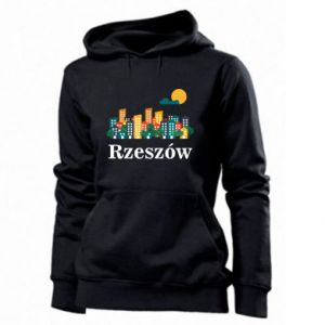 Women's hoodies Rzeszow city