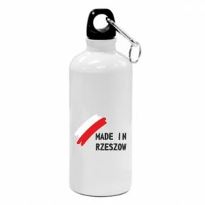 Water bottle Made in Rzeszow
