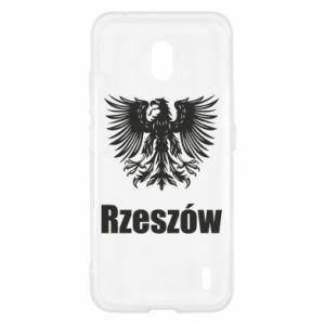 Nokia 2.2 Case Rzeszow