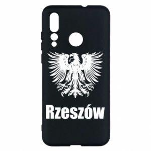 Huawei Nova 4 Case Rzeszow
