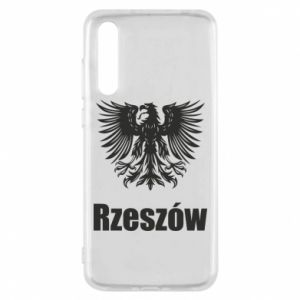 Huawei P20 Pro Case Rzeszow