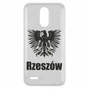 Lg K10 2017 Case Rzeszow