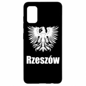 Samsung A41 Case Rzeszow