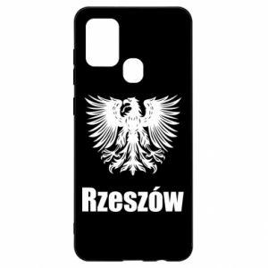 Samsung A21s Case Rzeszow