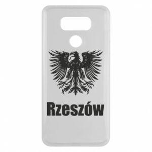 LG G6 Case Rzeszow