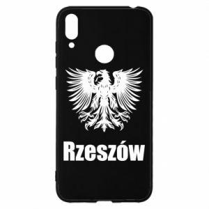 Huawei Y7 2019 Case Rzeszow