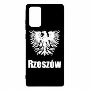 Samsung Note 20 Case Rzeszow